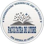University dunarea de jos of galanti logo